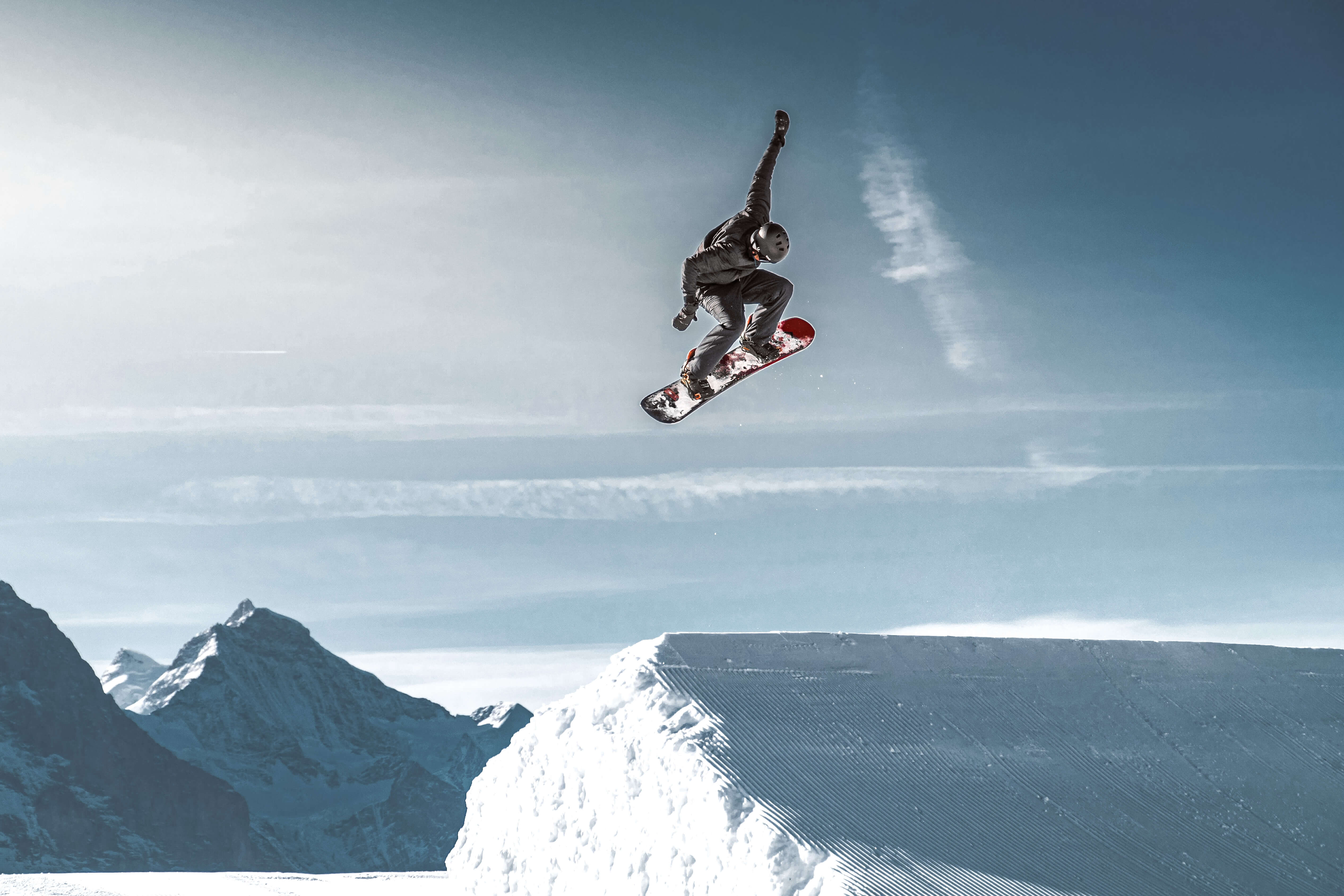 Beat The Winter Blues: 10 Exceptional Sports To Try In Cold Weather