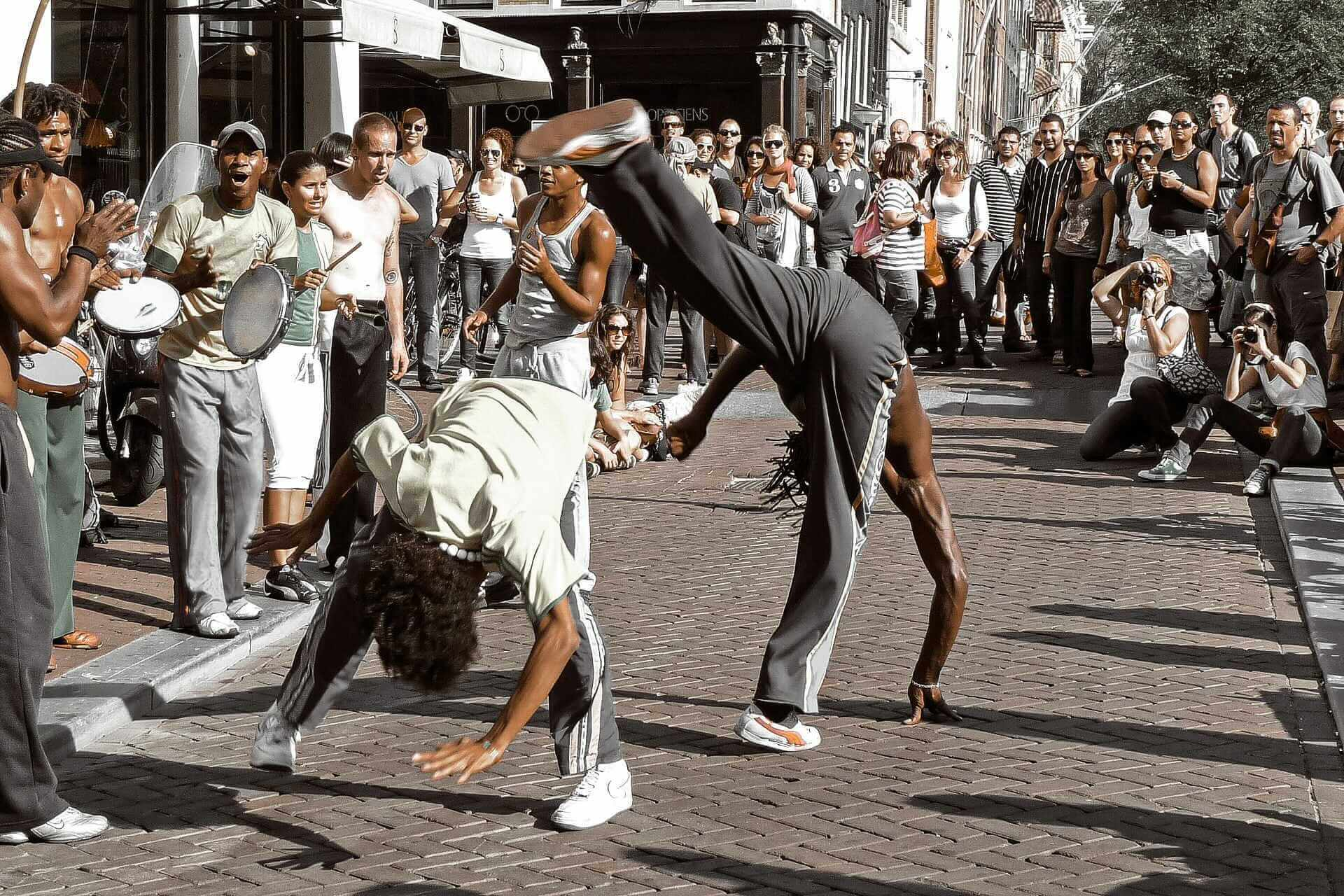 From urban dance to Olympic sport: Why you should learn breaking in 2021