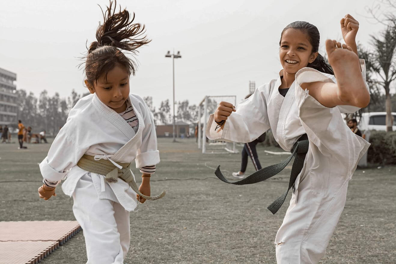 Sports for kids: 10 fun sports children should start playing
