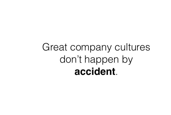 Why it can be so Difficult to Improve Culture Within Your Organisation? Part 1