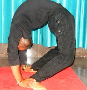 Akashdeep Rawat