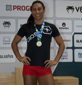 Andressa Paulino