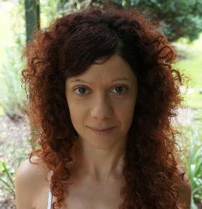 Antonia Pantazatou