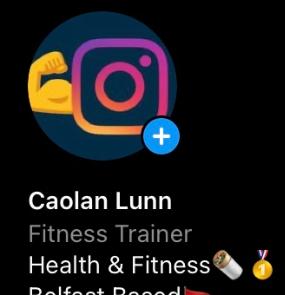 Caolan Lunn