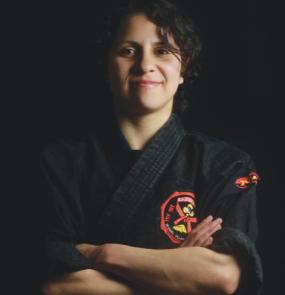 Abigail Chavez