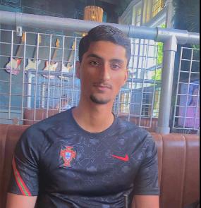 Jaston Fernandes
