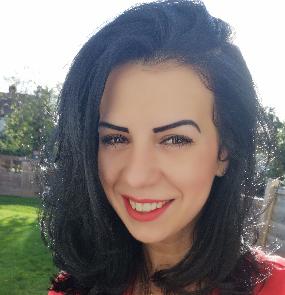 Daniela Gheorghr