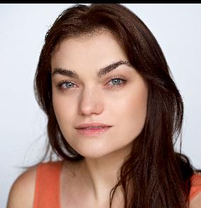 Felicia Gray