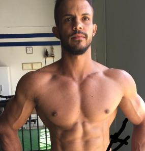 Jaylton Barbosa