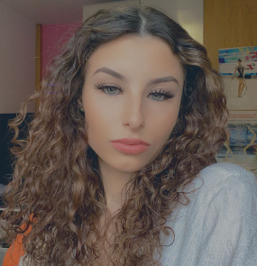 Luisa Rosa Crystal Campos