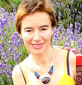 Mariana Stafie