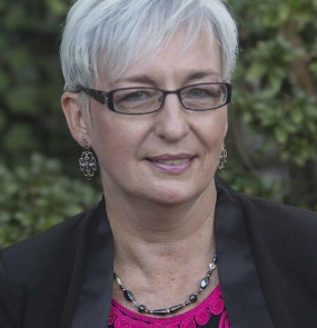 Rhoda Yates