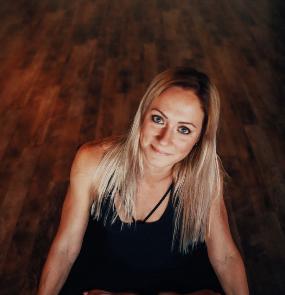 Stephanie Deytrikh