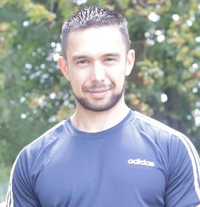 Sammy Hussain