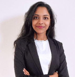 Asha Penumarthi