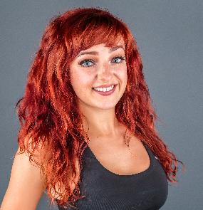 Lauren Hosking