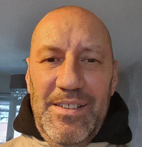 Simon Baverstock