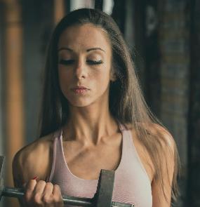 Viktoria Kancheva