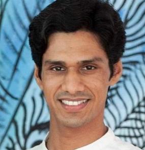 Yogi Madhav