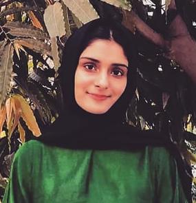 Durr-e-Zahra Syed