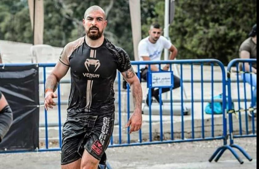 Mixed Martial Arts with Fouad El Fil