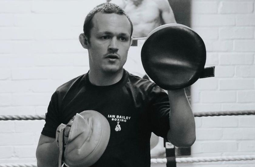 Mixed Martial Arts with Ian Bailey
