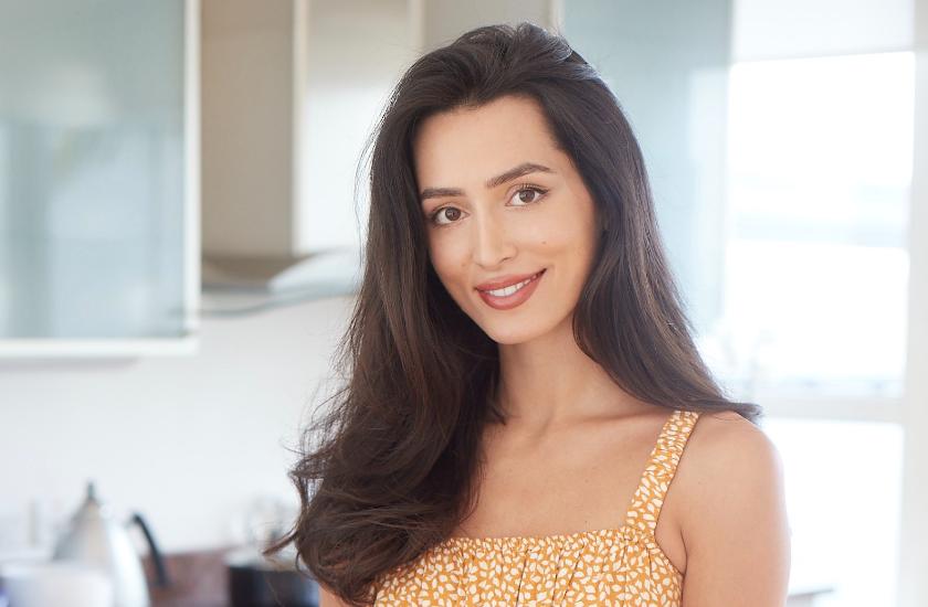 Nutrition with Ishika Sharma