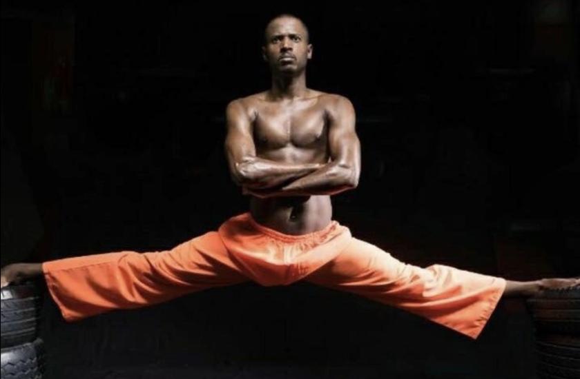 Mixed Martial Arts with Haji Abdulkarim